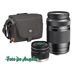 Olympus Lens Zoom Kit...