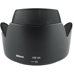 Nikon HB-34 paraluce per...