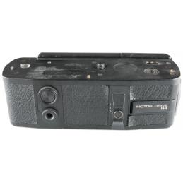 Leica motor drive R4 usato...