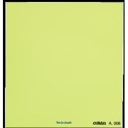 Cokin A006 filtro Giallo/...