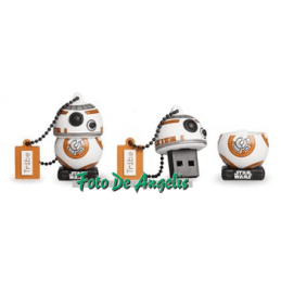 Tribe 16 GB BB8 Star Wars USB