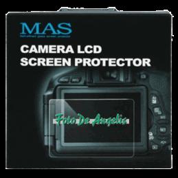 Mas S6000 LCD  Protector...