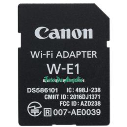 Canon W-E1 Adattatore wi-fi