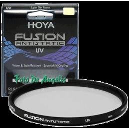 Hoya D72 filtro UV Fusion