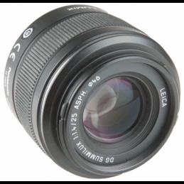 Panasonic 25 F1,4 Leica DG...