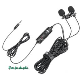 Boya BY-M1DM Microfono