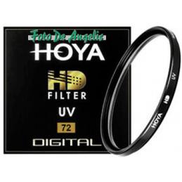 Hoya D72 UV HD-serie