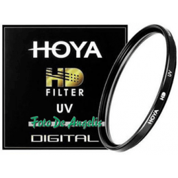 Hoya D58 UV HD-serie