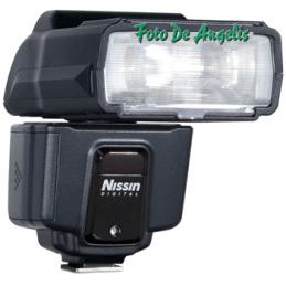 Nissin I-600 per Canon