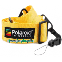 Polaroid Camera Strap Flat...