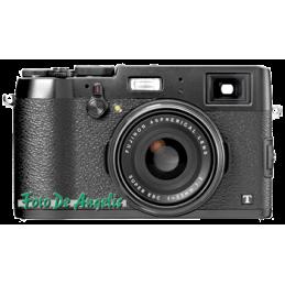 Fujifilm Finepix FX-X100T...