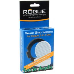 Rogue 2 inserti bianchi di...