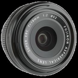 Fujifilm 18 mm F2 XF R...