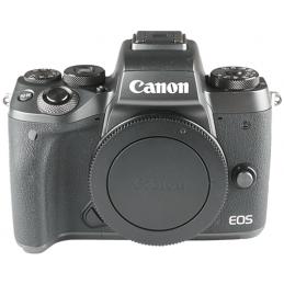 Canon EOS M5 nera usata...