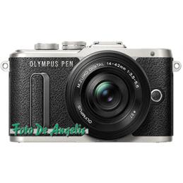 Olympus OM-D E-PL8 + 14-42...