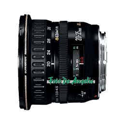Canon 20-35 F3,5-4,5 EF USM