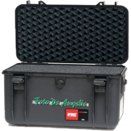 HPRC 4100 valigia resina