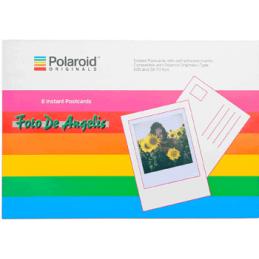 Polaroid Instant Postcard