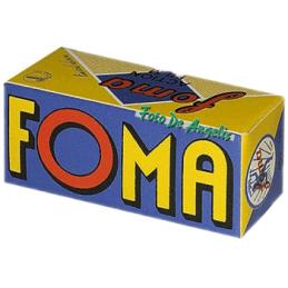 Fomapan 120 Limited Edition...