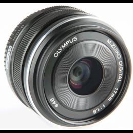 Olympus 17mm F1,8 MICRO 4/3...
