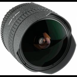 Nikon 16 mm F2,8 D AF...