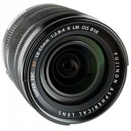 Fujifilm 18-55 F2,8-4 XF R...
