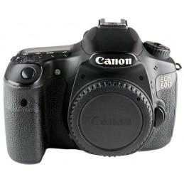 Canon EOS 60D corpo usato...