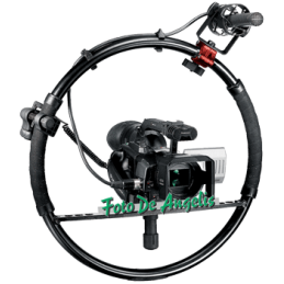 Manfrotto 595B Fig rig -...
