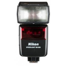 Nikon SB 600 flash usato...