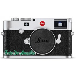 Leica M10-R Argento Cromato...