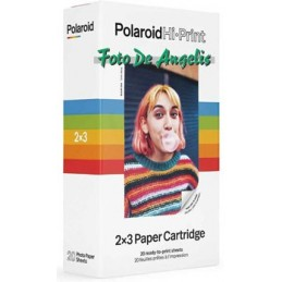 Polaroid Cartridge Hi-Print...