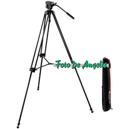 Manfrotto 701HDV Kit +...