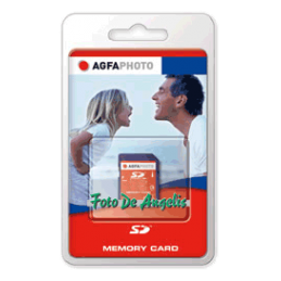 Agfaphoto SD 2 Gb