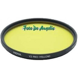 Hoya D55 yellow Y2