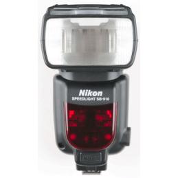 Nikon SB 910 usato cod.7005