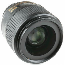 Nikon 35 F1,8 G AF-S NEW...