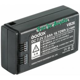 Godox VB26 Batteria per...