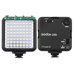 Godox Led64 Illuminatore Led