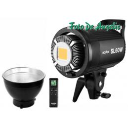 Godox SL60W illuminatore...
