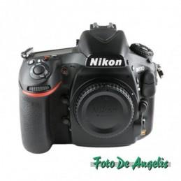 Nikon D810 corpo usato...