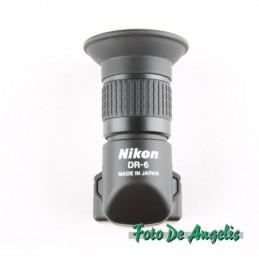 Nikon DR-6 usato cod.7028