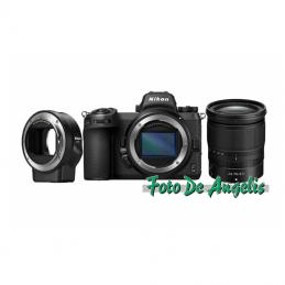 Nikon Z6 II + Z 24-70 F4 S...