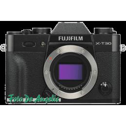 Fujifilm X-T30   Black