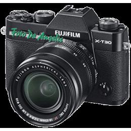 Fujifilm X-T30 + 18-55...