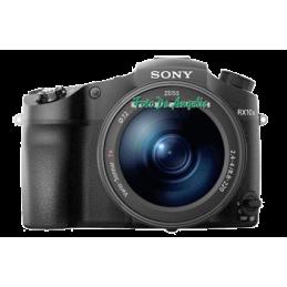 Sony DSC-RX10 M3