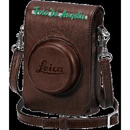 Leica 18723 leather case...