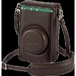 Leica 18709 leather case...