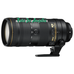 Nikon 70-200 F2,8 G AF-S ED...