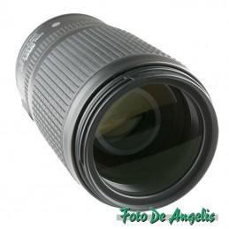 Nikon 70-300 F4,5-5,6 G...
