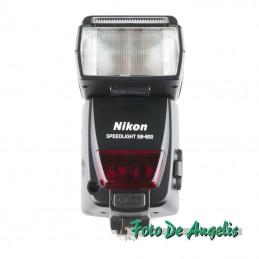 Nikon SB 800 flash usato...